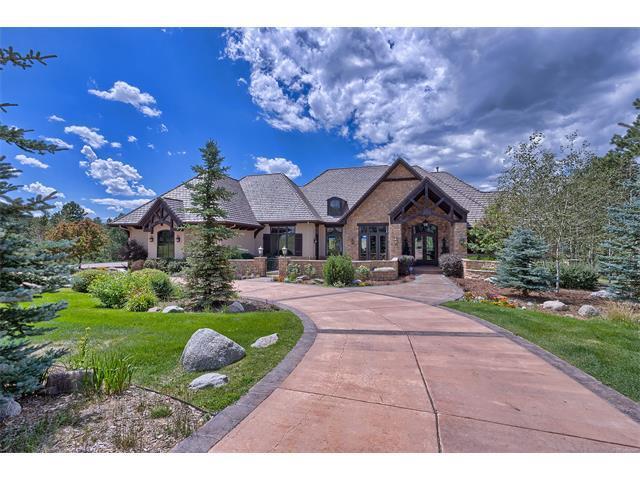 Loans near  Pond View Pl, Colorado Springs CO