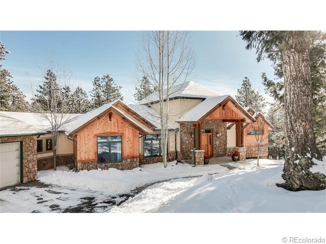 13804 Drake Ct, Pine, CO