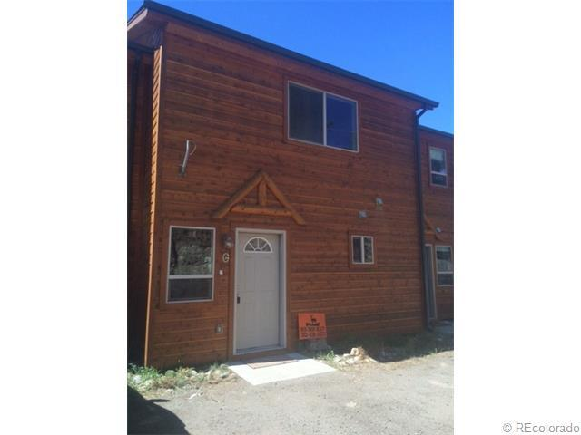 305 Virginia Rd #APT D, Bailey, CO