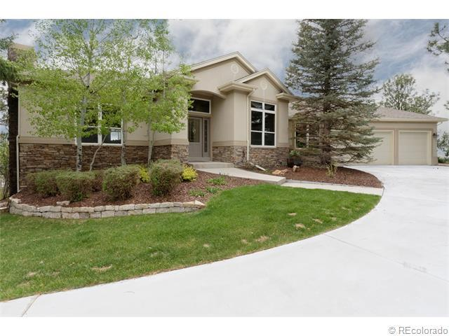 7858 Towhee Rd, Parker, CO