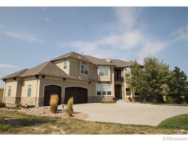 9175 Red Poppy Ct, Parker, CO