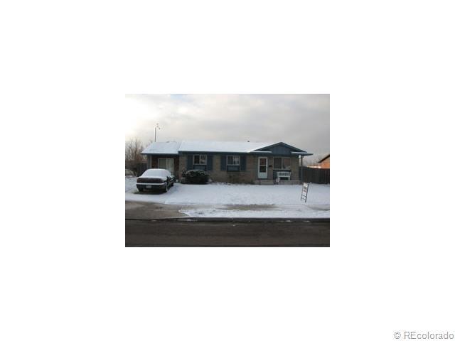 13492 E Tennessee Ave, Aurora, CO