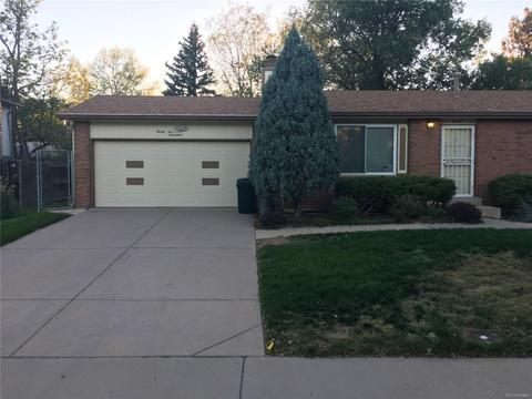 Heather Gardens Real Estate | 29 Homes For Sale In Heather Gardens, Aurora,  CO   Movoto