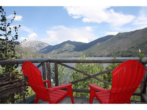 530 Cairns Ave, Grand Lake, CO 80447