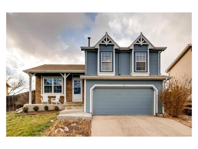 325 Mulberry CirBroomfield, CO 80020