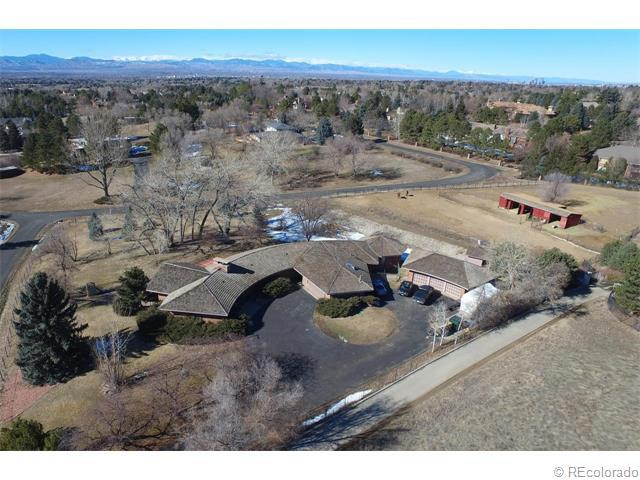 6301 Greenbriar Dr, Englewood, CO