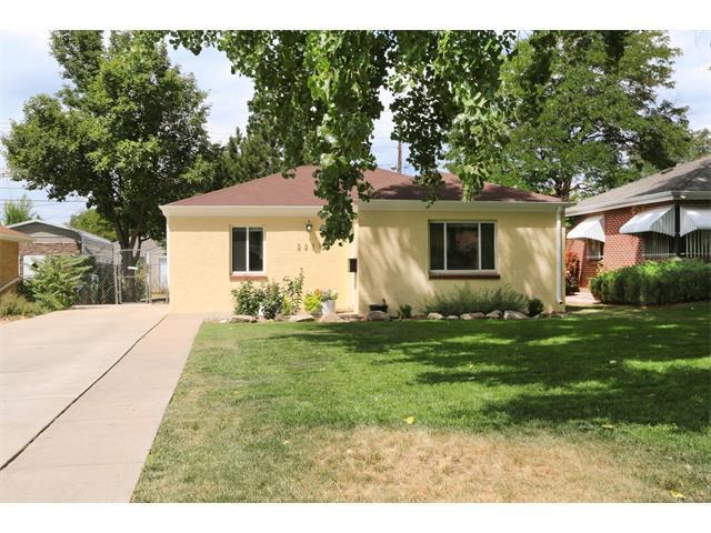 Loans near  N Poplar St, Denver CO