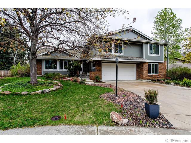 4760 W 103rd Ct, Westminster, CO