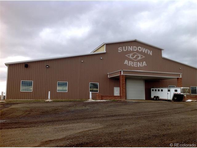 33555 County Road 37, Kiowa, CO