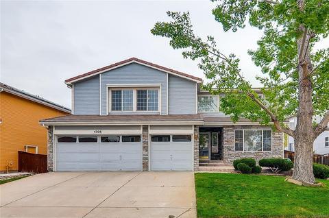 Phenomenal 80249 Single Family Homes For Sale 144 Houses Movoto Beutiful Home Inspiration Xortanetmahrainfo