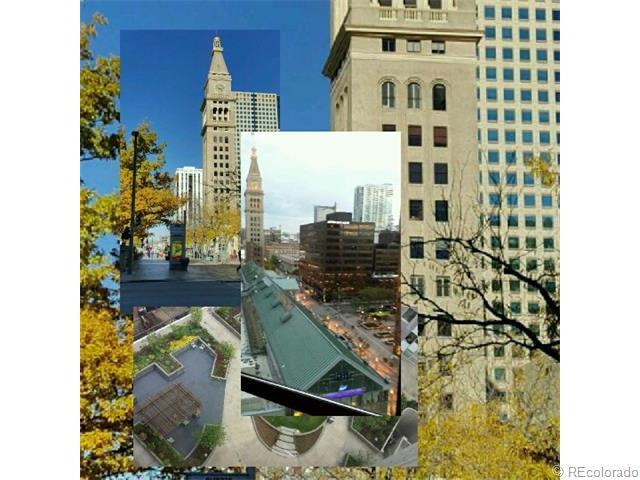 1625 Larimer St #APT 1405, Denver, CO