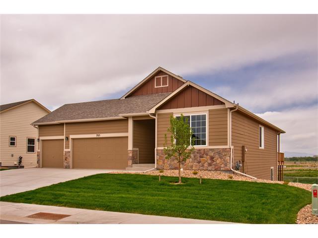 785 Rodgers Cir, Platteville, CO