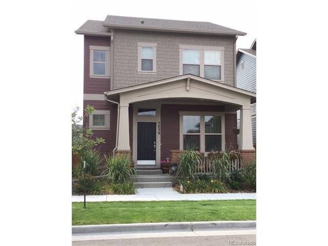 Loans near  Akron St, Denver CO