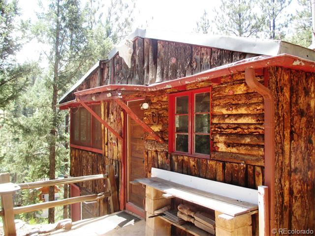 15860 S Elk Creek Rd, Pine, CO