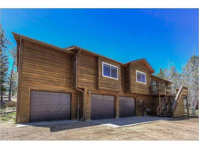 335 S Ridge Rd Bailey, CO 80421