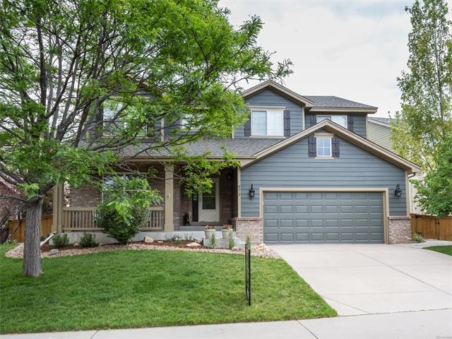 Indigo Hills Highlands Ranch Co Recently Sold Homes 35