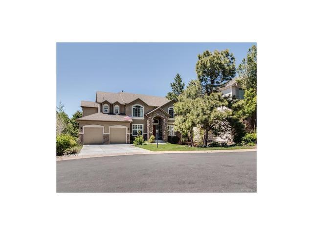 939 Greenway LnCastle Pines, CO 80108