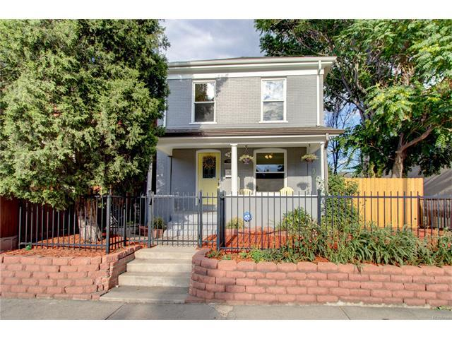 Loans near  N Lincoln St, Denver CO