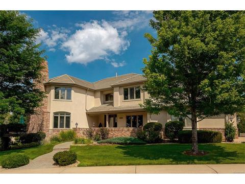 291 Fairchild Dr, Highlands Ranch, CO 80126