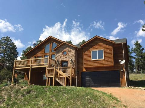 415 Eagle TrlBailey, CO 80421