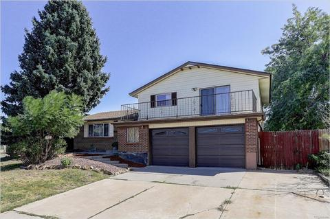 9580 Perry St, Westminster, CO 80031 on