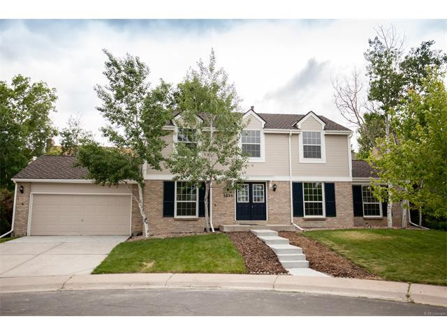 5635 S Independence Ct, Littleton, CO