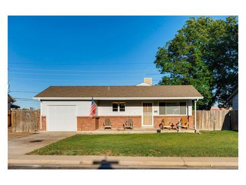 9430 Green CtWestminster, CO 80031