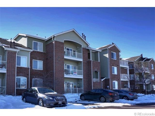 2662 S Cathay Way #APT 207, Aurora, CO