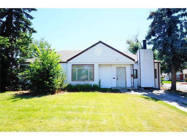 Loans near  Kenton St, Aurora CO