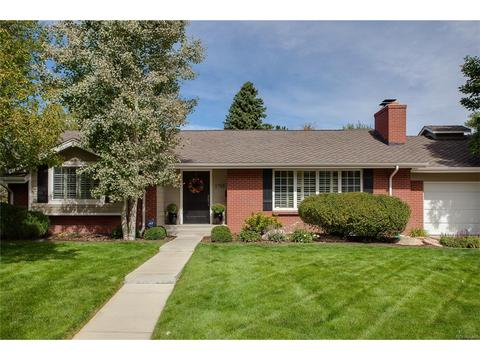 3755 S Forest WayDenver, CO 80237