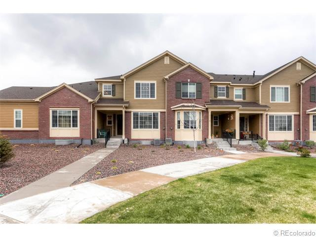 6268 Pike Ct #APT B, Golden, CO