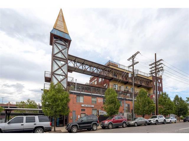 Loans near  Blake St , Denver CO