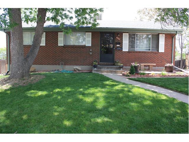 3056 W Edgemore Dr, Englewood, CO