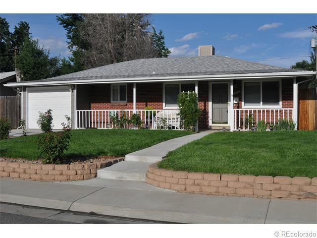 4692 Dover St, Wheat Ridge, CO 80033