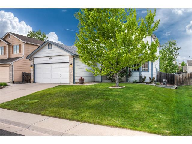 4343 S Halifax St, Aurora, CO