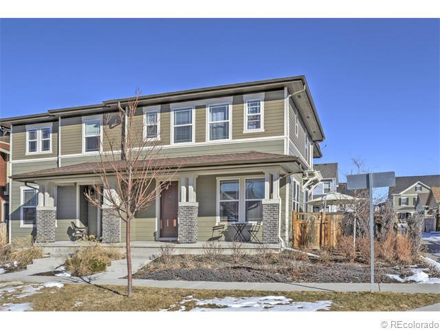 2826 Iola St, Denver, CO