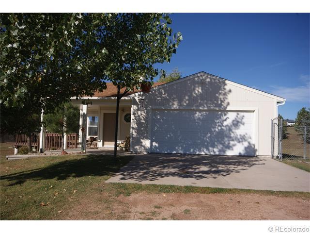 15685 Softwood Rd, Elbert, CO