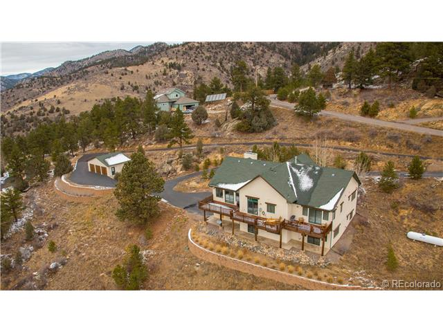 2403 Dogie Spur, Golden, CO 80403
