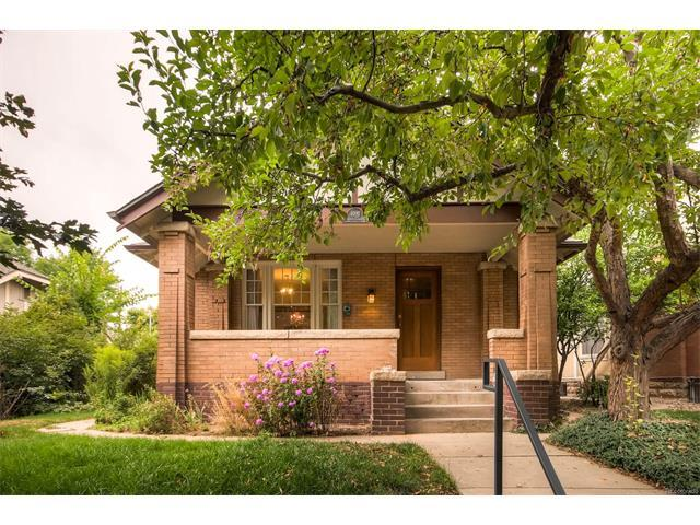Loans near  S Corona St, Denver CO
