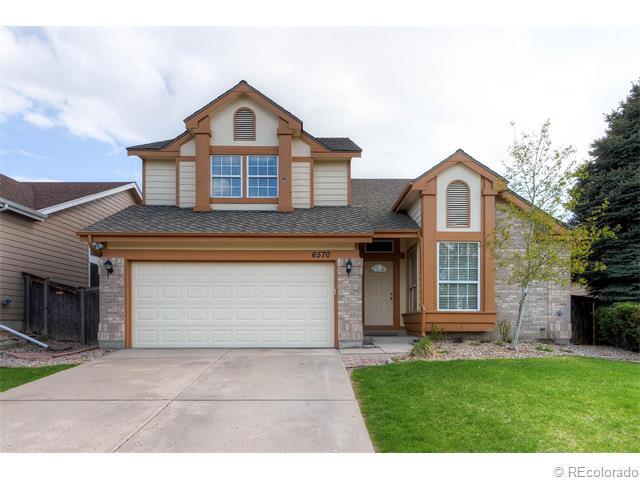 6570 Ashburn Ln, Littleton, CO