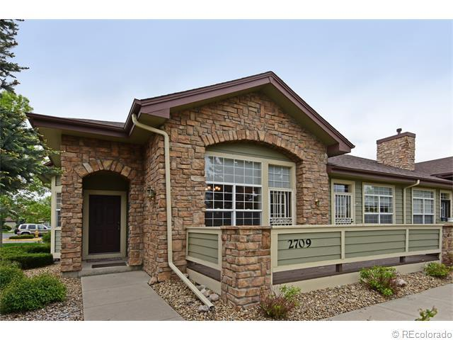 2709 W Greens Ct, Littleton, CO