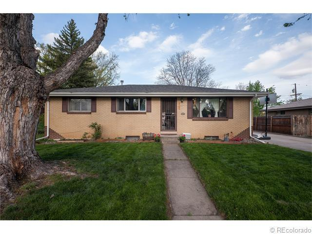 5940 Garland St, Arvada, CO