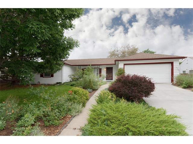 Loans near  S Albion St, Denver CO