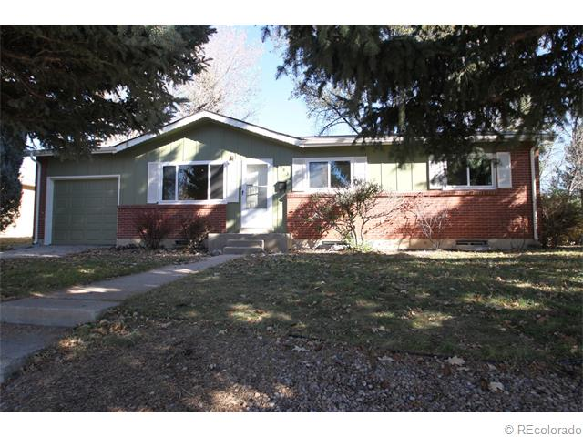 6832 Moore St, Arvada, CO
