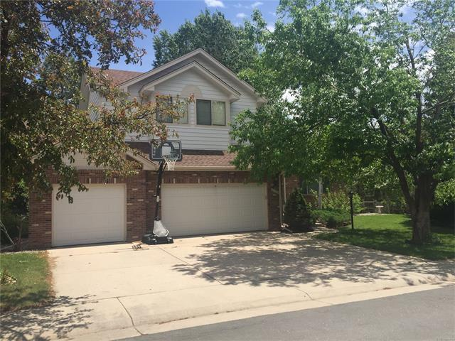 6146 S Akron Way, Englewood, CO
