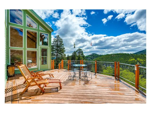 450 Red Tail TrlEvergreen, CO 80439