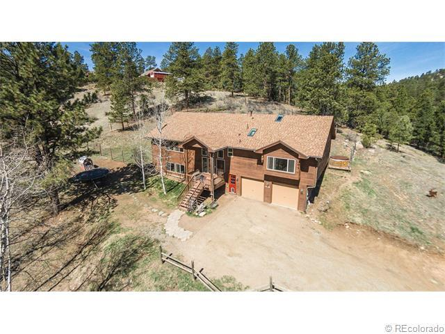 2230 County Road 72, Bailey, CO