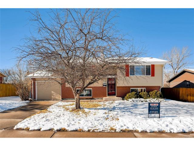7071 S Cherry DrCentennial, CO 80122
