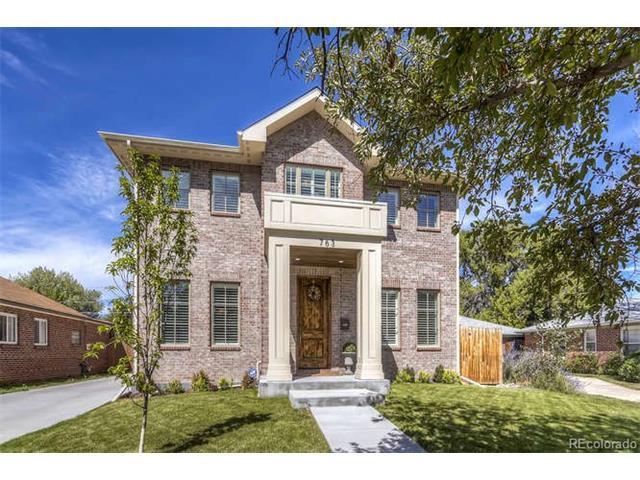 Loans near  Ivy St, Denver CO