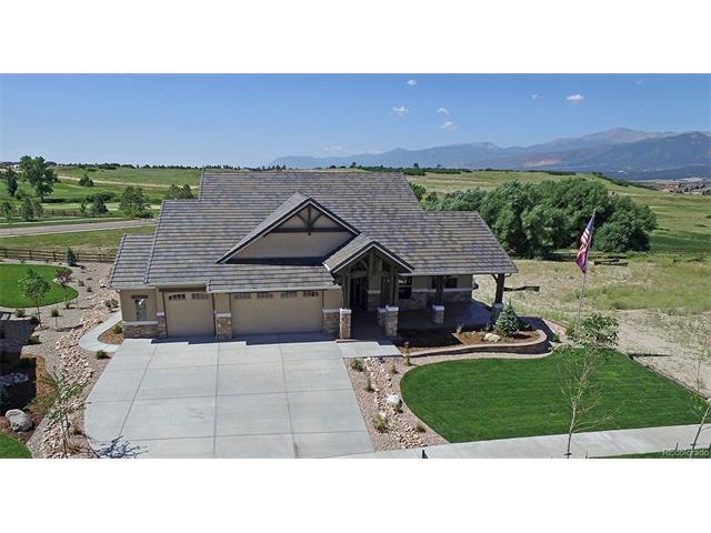 Loans near  Redbank Dr, Colorado Springs CO